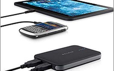 Externí baterie pro mobil