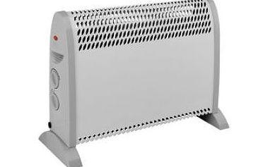 Elektrický konvektor CH10 - 2000W