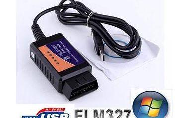 Diagnostika USB ELM327 V1.5a