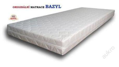 Matrace BAZYL 15x180x200