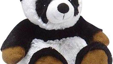 Plyšová panda Albi, která vás dokáže zahřát