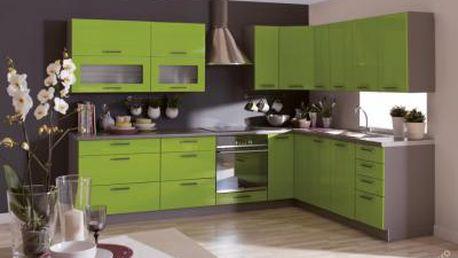 Kuchyňská linka LIVIA