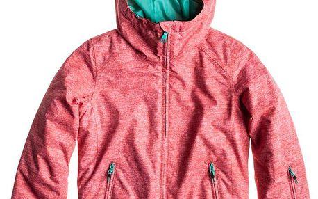 Krásná dívčí bunda Talfish Hoodie Jacket