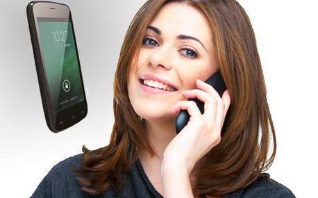"""4"""" mobilní telefon Manta MS4001"""