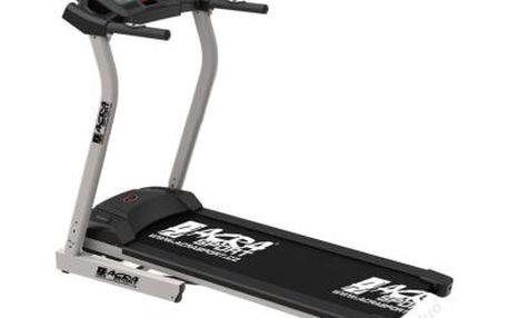 Běžecký pás s manuálním nastavením náklonu GB4000