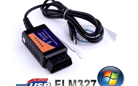 Diagnostika USB ELM327 V1.5a
