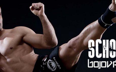 Kickbox, kickbox aerobik nebo kruhový trénink: 5 lekcí i pro začátečníky!