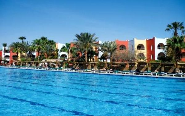 Arabia Azur Resort, Egypt - Hurghada, Egypt, letecky, all inclusive