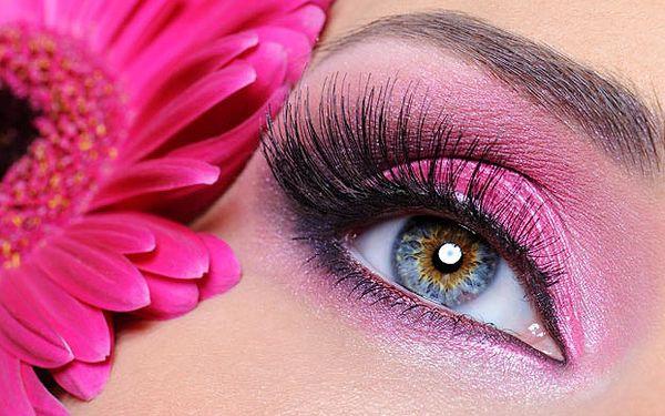 Prodloužení i zahuštění řas se značkou Perfect Silk Lashes™