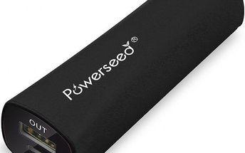 Napájecí baterie Powerseed PS-2400 vhodná zejména mobilní telefon