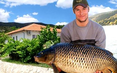 Zájezd do rybářského ráje Rancho Rio Ebro