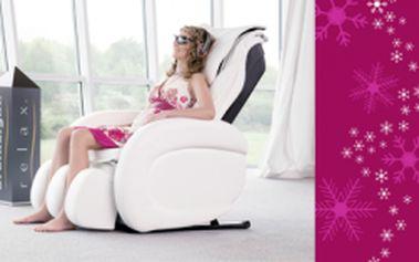 BOMBA! Relaxační systém brainLight - převratná wel...