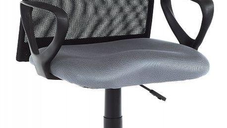 SCONTO FRESH moderní kancelářská židle