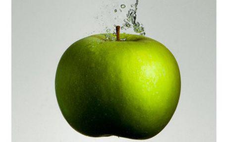 Vyvážená strava - optimální váha