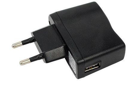 Cestovní zásuvka na USB