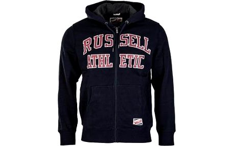 Pánská mikina Russell Athletic ZIP THROUGH HOODY
