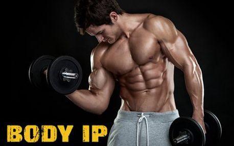 Online tréninkový plán BODY IP!