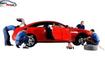 Kompletní PROHLÍDKA AUTA PŘED ZIMOU - pneumatiky, brzdy, osvětlení, stěrače i provozní kapaliny.