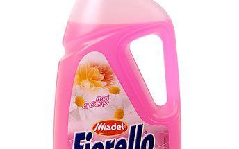 Fiorello Fiori di Campo 1500ml, univerzální prostředek na podlahy