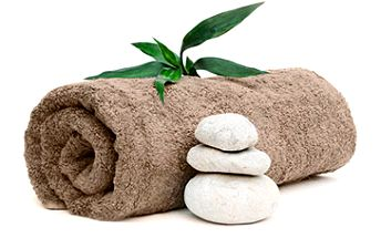 2x bambusová osuška a 2x bambusový ručník za fantastických 995 Kč!