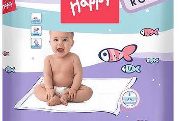 HAPPY Dětské přebalovací podložky 5ks