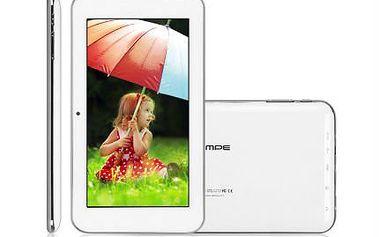 Tablet AMPE A65 a mobilní telefon 3G v jednom!