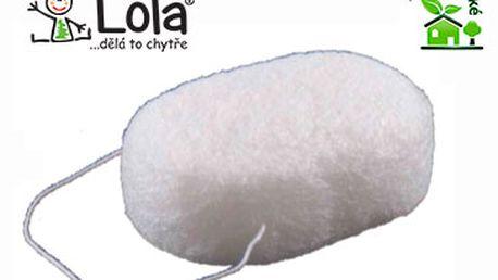 Lola – konjaková houba za skvělých 165 Kč! Bezkonkurenční přírodní houba s vynikajícími antibakteriálními, protiplísňovými a čistícími účinky.