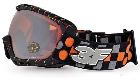 Brýle 3F Fancy 1401 pro lyžaře nosící dioptrické brýle