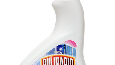 Pulirapid Doccia 500ml, čistič sprchového koutu