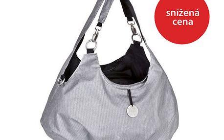 Přebalovací taška Gold Label Shoulder Bag Solid