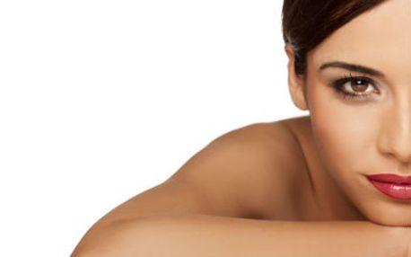 Regenerační a omlazující kosmetika s želatinovou kapslí
