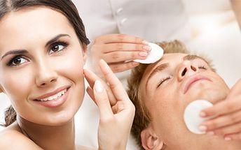 60min. OŠETŘENÍ PLETI INTELIGENTNÍ PLEŤOVOU VÝŽIVOU SKIN! Přírodní kosmetika s více než 15 vitamíny!