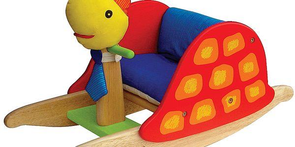 I'm Toy 33201_42002 - Houpací želva