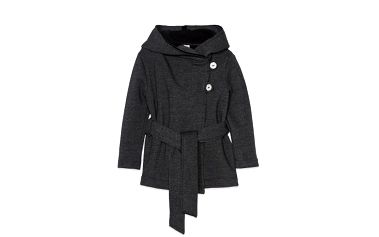 Stylový dětský sportovní kabát