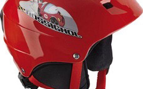 Dětská lyžařská helma Rossignol Comp J Cars