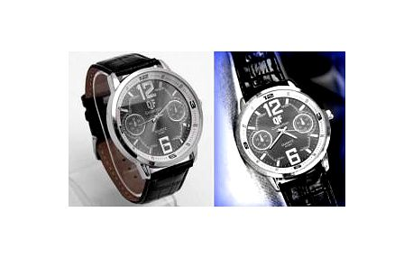 Luxusní elegantní pánské hodinky
