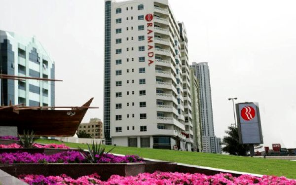 Spojené arabské emiráty, oblast Ajman, letecky, snídaně, ubytování v 4* hotelu na 8 dní
