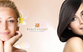 Beauty balíček - kosmetika a kadeřnictví v jednom