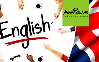 Intenzivní 4týdenní kurz anglické gramatiky