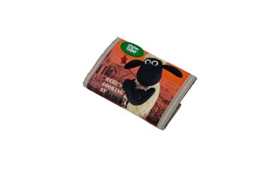 Ovečka Shaun - peněženka