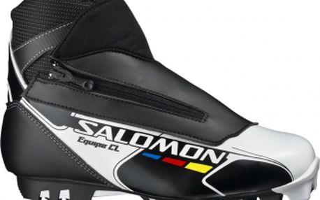 Dětské boty na běžky XC SHOES EQUIPE CLASSIC