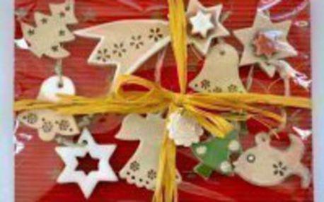Kurz Kreativní balení dárků (13.12.)