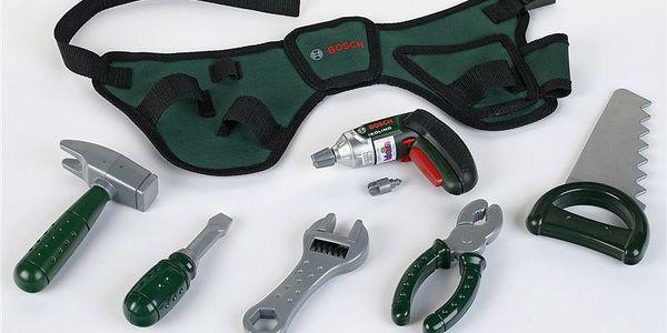 Bosch pásek s nářadím (Klein 8493)