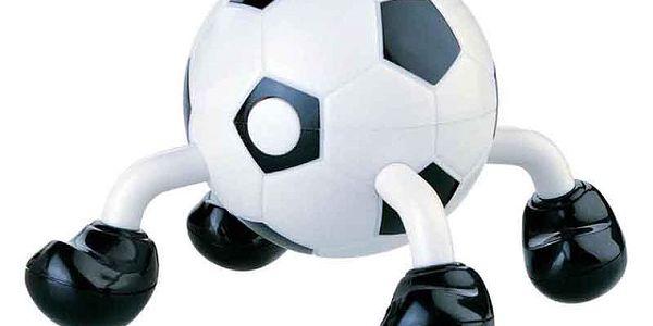 Fotbalový masér