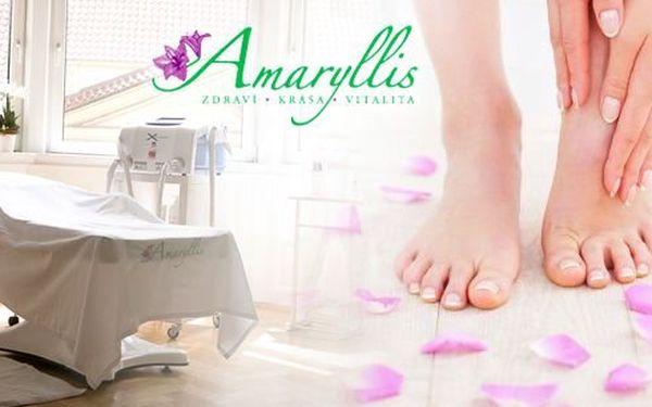 Laserové ošetření nehtové plísně! Plísňové postižení nehtů na rukou či na nohou není nic hezkého, máme pro Vás rychlé a účinné řešení! Dopřejte si luxusní péči v exkluzivním estetickém, regeneračním a kosmetickém centru AmaryllisMUDr. Zlaty Takácsové