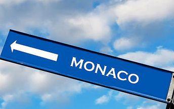 Oslavte Silvestra v Monaku během 3denního zájezdu!