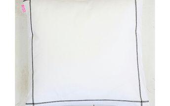Povlak na polštář Basic, 50x50 cm