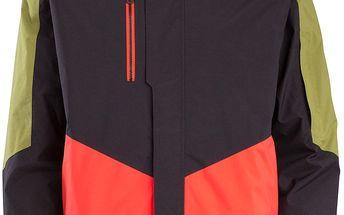 Pánská bunda Pennant Insulated Jacket orange