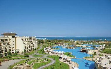 Steigenberger Al Dau Beach, Egypt - Hurghada, Egypt, letecky, all inclusive