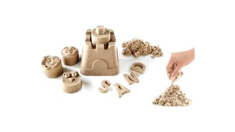 Zázračný tekutý písek